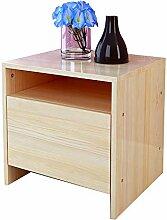 M-Y-S Nachttisch, stilvolle Moderne Massivholz