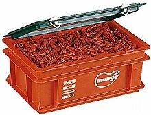 m1380035Queue-Mini-Box Nylon Mungo Mungo MN