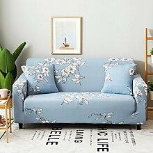 MA&MA Wildleder Sofa Covers,Stretch Sofa