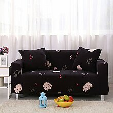 MA&MA Wildleder Sofa Covers,Stretch Sofa