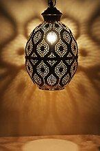 MAADES Orientalische Lampe Pendelleuchte Gold