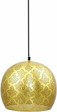 MAADES Orientalische Lampe Pendelleuchte Rayhana