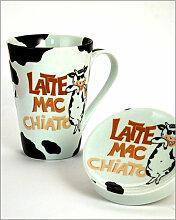 MACCHIATO Kaffeebecher