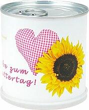 MacFlowers Muttertags Blumengrüße Herz -
