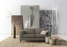 machalke 2,5-Sitzer manolito B/H/T: 187 cm x 84 94