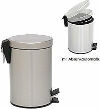 ABFALLEIMER Mülleimer Badezimmer günstig online kaufen | LIONSHOME