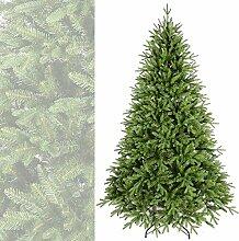 Künstliche Nordmanntanne Weihnachtsbaum.Künstliche Weihnachtsbäume Spritzguss Günstig Online Kaufen Lionshome