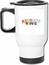Macross Absolute Five Rainbow Font