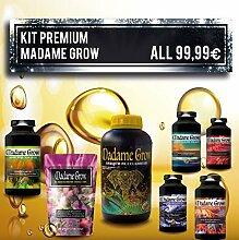 MADAME GROW ⭐️⭐️⭐️⭐️⭐️ KIT