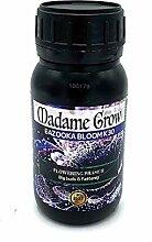 MADAME GROW Cannabis-Düngemittel Blüte - Bazooka