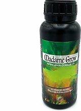 MADAME GROW Cannabis-Düngemittel Blüte -