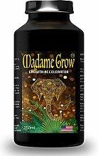 MADAME GROW Cannabis-Düngemittel Wachstum und
