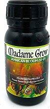 MADAME GROW Engrais Cannabis Floraison - Jamaican