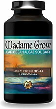 MADAME GROW Naturdünger Caribeann Algae 420