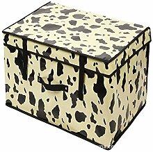Madaye Aufbewahrungsbox Kleidung Aufbewahrungsbox