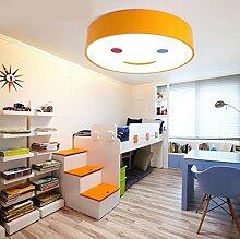 Madaye LED Deckenleuchte Wohnzimmer hell einfach
