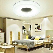 Madaye LED Wohnzimmer Deckenleuchte modern