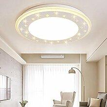 Madaye LED Wohnzimmer Esszimmer Deckenleuchte
