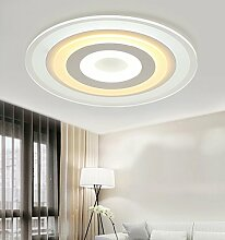 Madaye Slim Schlafzimmer Licht LED Deckenleuchte