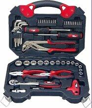 Madeira–Box Werkzeuge 54U. 66361