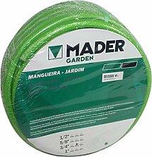 Mader 44542 Gartenschlauch 3/4 Zoll x 25M-44542