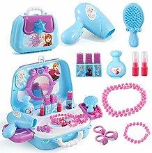 Mädchen Make-up Set Spielzeug Rucksack Simulation