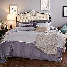 Männer'S comforter set soft komfortable, langlebige bettwäsche-C Twinch2