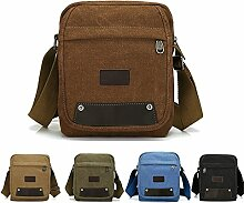 Männer Dame Portable Bag Casual Outdoor
