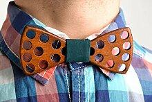 Männer Fliege handgeschaffen Mode Accessoire