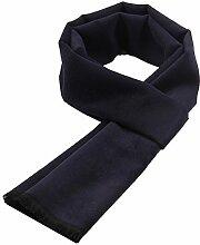 Männer Herbst Warm Lang Schal Paar Geschenk