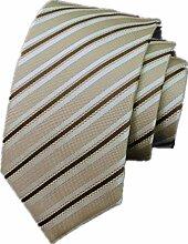 Männer Krawatte Mode Lässig Kleine Krawatte
