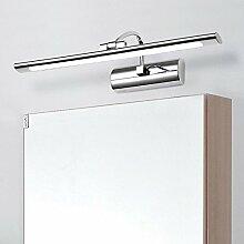Maerye LED Spiegel Vorderen Hellen Badezimmer
