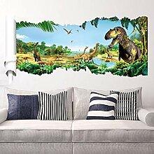 Maerye Park Dinosaurier Kinder
