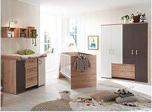 Mäusbacher - Babyzimmer Cordula | 5 teiliges Set