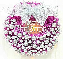 MAFYU Dekorationen, Goldene Weihnachten