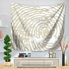 MAFYU Hohe Qualität Wandteppiche abstrakte Druck