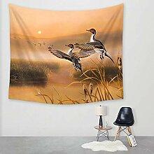 MAFYU Hohe Qualität Wandteppiche Bedruckte Tapete