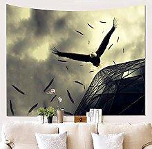 MAFYU Hohe Qualität Wandteppiche Digitaldruck