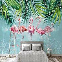 MAFYU Hohe Qualität Wandteppiche Flamingo