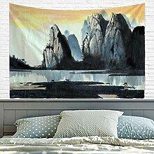 MAFYU Hohe Qualität Wandteppiche Raumdekoration