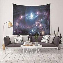 MAFYU Hohe Qualität Wandteppiche Sternenhimmel
