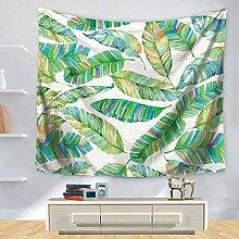 MAFYU Hohe Qualität Wandteppiche Tropische