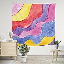 MAFYU Hohe Qualität Wandteppiche Wohnzimmer