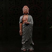 MAFYU Kreative Geschenke Buddha Schmuck