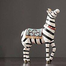 MAFYU Kreative Geschenke Moderne Harz Dekoration