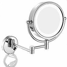 MAFYU LED Sanitär Make-up Spiegel Europäische