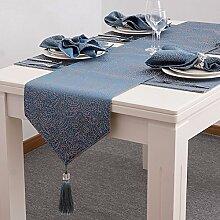 MAFYU moderne europäische Flagge Teetisch Tisch