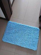 MAFYU Qualität Teppich Chenille Mat Skid Pad