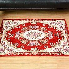 MAFYU Qualität Teppich Chenille Teppich