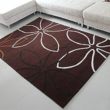 MAFYU Qualität Teppich Dicken Acryl Bettvorleger